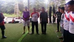 Futsal sambutan ust sumpomo 2--Arosyid