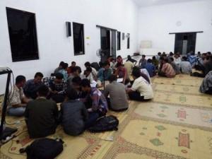 Mabit Pemuda Klaten--Aan Abu Naim (1)