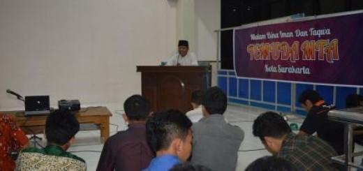 Mabit Pemuda Surakarta (3)