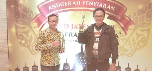 nominasi penghargaan kpid jateng