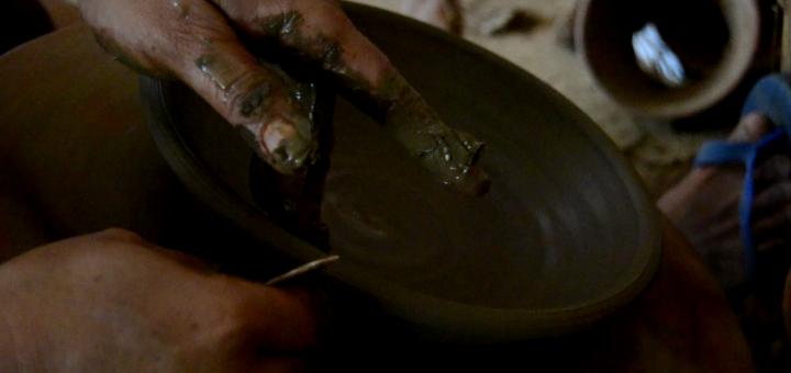 proses tembikar melikan klaten