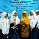 juara biology competition
