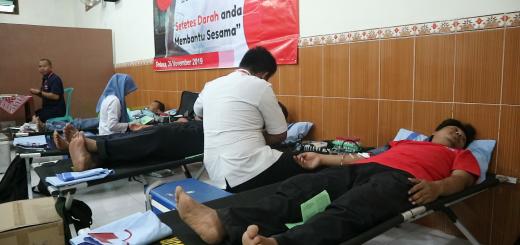 donor darah mojolaban